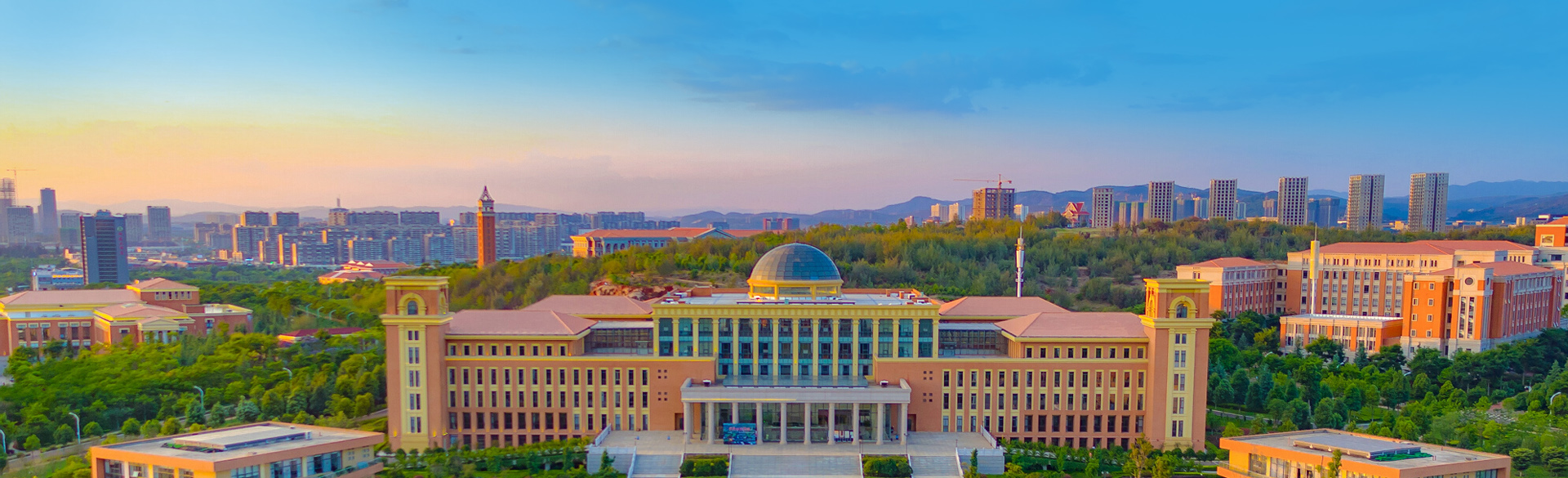 What you need to know about Yunnan University