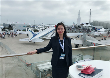 Airshow insider sees Zhuhai once vague, now valued