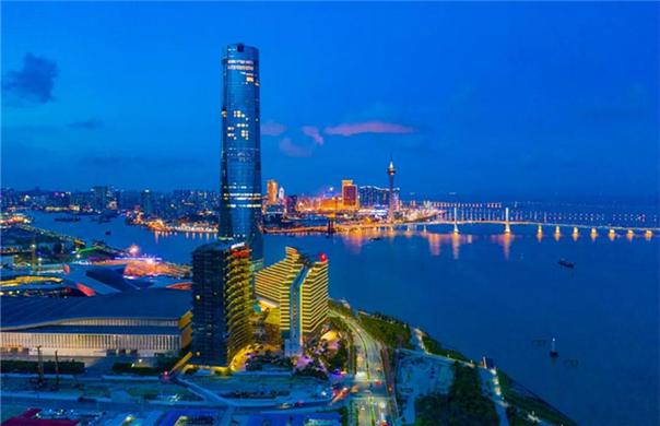 Incredible Zhuhai -- Innovation
