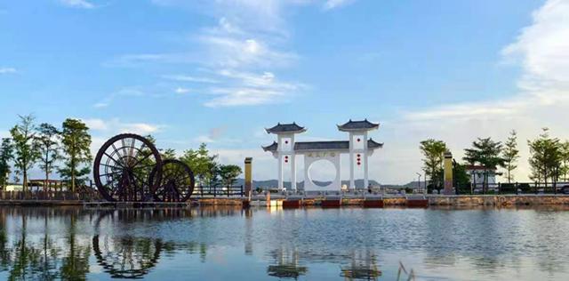 Zhuhai 1st in 'promoting prosperity, protecting planet'