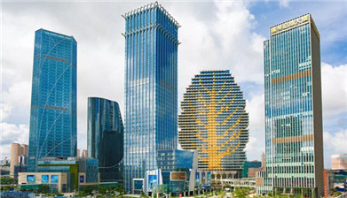 Zhuhai business environment at forefront nationwide
