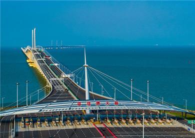 Zhuhai high-quality development exceeds expectation