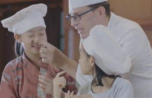 Incredible Zhuhai -- Inclusiveness