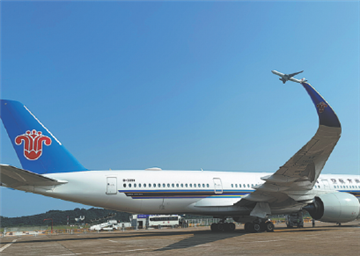 Foreign aircraft makers step up partnership with domestic players