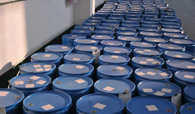 1st bulk order of China-made sponge zirconium leaves for Russia