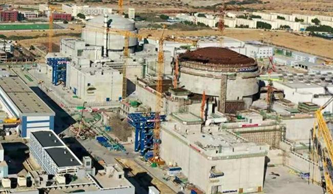 Karachi nuclear power plant's K-2 Unit starts fuel loading